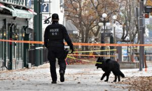 Man Charged With First-Degree Murder in Quebec City Attack
