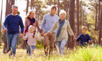 What Happens When Grandparents Help Raise Children