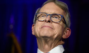 12 Articles of Impeachment Filed Against Gov. Mike DeWine Over Pandemic Response