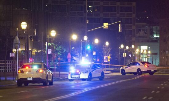 Suspect Arrested in Quebec City Stabbings That Left Two Dead, Five Injured