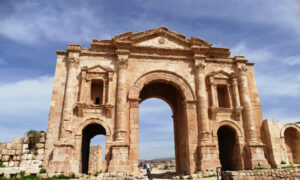 Ancient History and Modern Culture Meet in Jordan