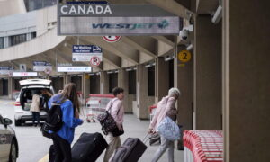 COVID-19 Rapid Testing Pilot for International Travellers Starts at Calgary Airport and Coutts Crossing
