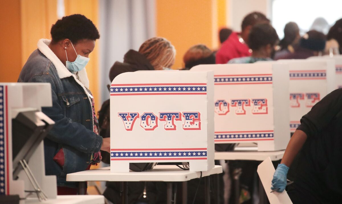 Wisconsin Voters File Lawsuit to Exclude Over 792,000 Votes in 3 Counties