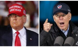 Biden Campaign: 'Under No Scenario' Will Trump Be Declared Winner on Election Day