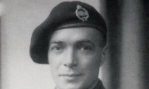 Canadian Soldier Killed in Netherlands in Second World War Identified