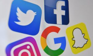 The Invisible Influence of Big Tech on Politics and Elections: Allum Bokhari