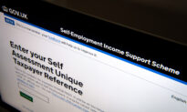 Britain Announces 6-month Extension to Support Scheme for Self-Employed