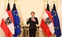 Austria Plans Indefinite Detention for Terror Convicts