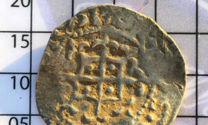 UK Metal Detector, 64, Finds Rare 900-Year-Old Coin, Cashes $7,700 at Auction