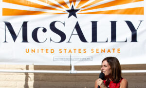 McSally's Former Deputy Campaign Manager Pleads Guilty to Stealing $115,000 In Campaign Funds