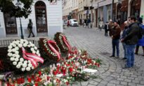 Austria Admits Failing to Act on Warning Over Vienna Attacker