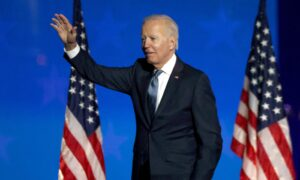 AP, CNN Call Wisconsin for Joe Biden