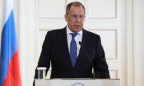 Russia FM: 2,000 Mideast Militants Fight in Nagorno-Karabakh