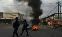Ivory Coast's Ouattara Wins 3rd Term, Amid Rising Tensions