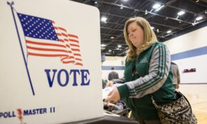 Former Michigan Secretary of State Calls for Audit on Election Results in Voter Fraud Lawsuit