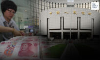 China Insider: China's Five Largest State-Owned Banks Face Worsening Bad Debts