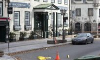 Quebec City Stabbing Suspect Charged With First Degree Murder to Appear in Court