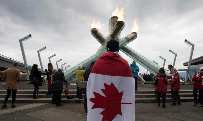 Vancouver council waits until staff report in 2021 before making Olympic bid decision. (The Canadian Press)