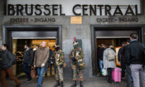 Belgian Police Arrest 2 Teenagers Suspected of Plotting Terror Attacks