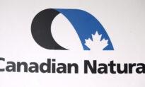Canadian Natural Resources Reports $408 Million Third-Quarter Profit