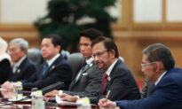 Brunei Straddles Geopolitical Tightrope Between Beijing and Democratic Allies