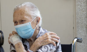 Seniors Say COVID-19 Not Their Biggest Fear, Spending Time With Loved Ones Matters Most: Survey