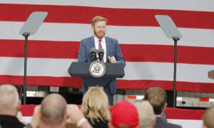 Michigan County GOP Censures Rep. Meijer Over Vote to Impeach Trump