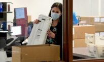 Arizona Attorney General Opens Inquiry Into Sharpie Ballot Complaints