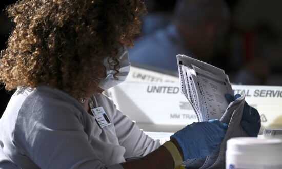 Investigators Dispatched to Probe 'Issue' With Ballot Reporting: Georgia Election Official