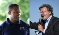 Sen. Gary Peters Wins Reelection Over John James: Projections
