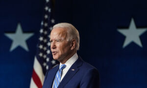 Joe Biden Says He Has 'No Doubt' He'll Be Elected President
