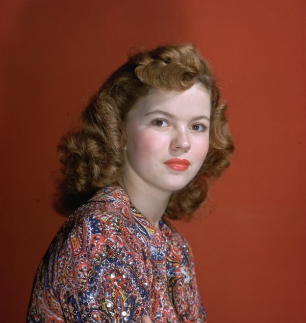 Shirley Temple 1945
