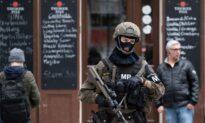 Austria Closes 'Radical Mosques' Following Terror Attack