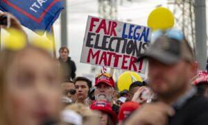 Video: Allan Dos Santos: US Election Problems Mirror Vote Rigging in Latin America