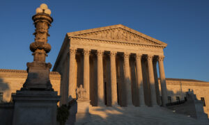 SCOTUS Rejects Case From Nevada Church Protesting CCP Virus Worship Restrictions