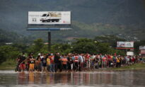 'Worst Storm in Decades': Central America Reels From Calamitous Floods and Landslides