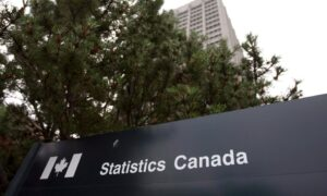 Statistics Canada Says Economy Added 84,000 Jobs in October