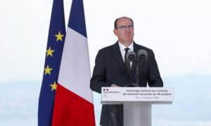 French PM Vows to Fight Radical Islam in Tribute to Attack Victims
