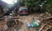 Guatemalan Mudslides Push Storm Eta's Death Toll Near 150