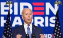 Biden Asserts Confidence in Winning Presidency, Tells Americans to 'Be Civil to One Another'