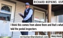 US Postal Service Aware of Election Fraud Allegations From Whistleblower