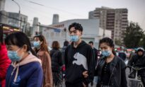 Student: College in China's Xinjiang Under Lockdown for Over 6 Months Due to Pandemic