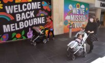 Tourism Industry, Victoria Police Welcome 'Ring of Steel' Removal