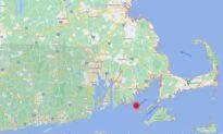 Earthquake Felt Across Southern New England