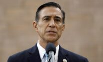 Former Rep. Darrell Issa of California Projected to Return to Congress