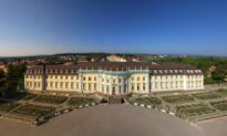 Germany's Luxurious Ludwigsburg Residential Palace