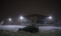 Municipal, School Elections Can Be Postponed Due to Snowstorm in Canada