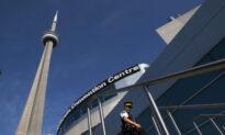 Canadian Police Arrest Christian Pastor