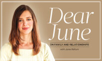 Dear June: For the Sake of Our Nation, Where Do We Go From Here?