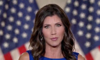 Give President Trump His Day in Court: Noem